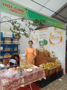 Agriculture exhibition 1