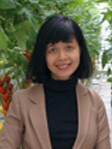 Ms. Mai Hong