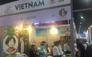 Gian-hàng-nông-sản-của-doanh-nghiệp-Việt-Nam-tại-hội-chợ-THAIFEX