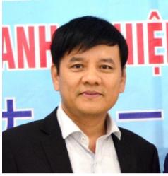 Mr. Nguyen Dinh Vinh