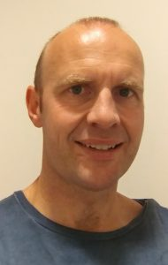 Christian Oosterlaan