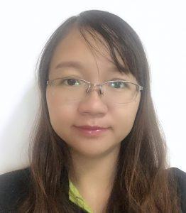 Nguyễn Thị Như Mai